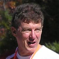 Ian Frazen