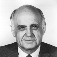 Maurice Hilleman